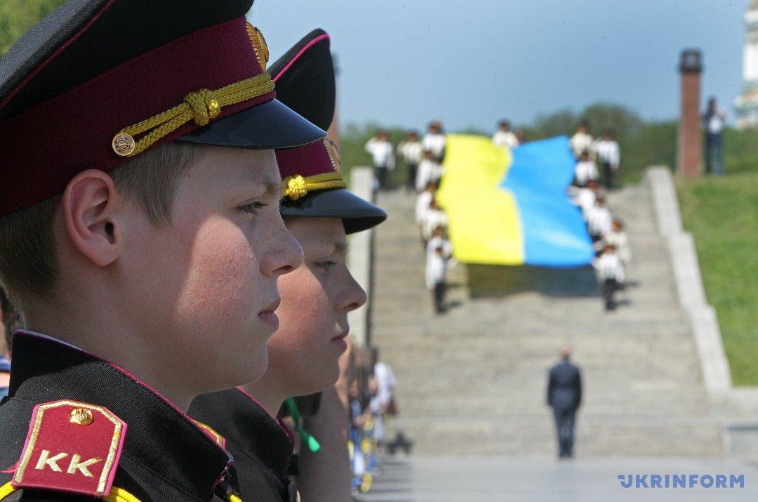 Фото: Дмитро Стаховський