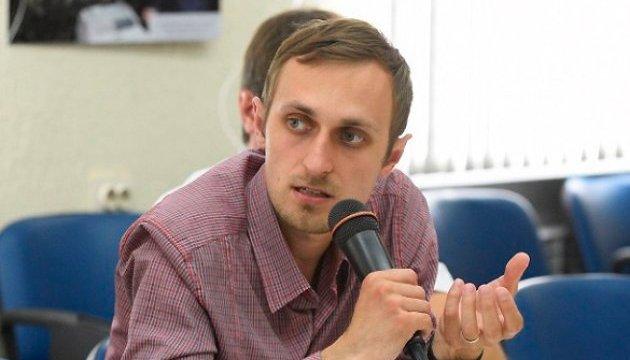 Роман Головенко, медіа-юрист