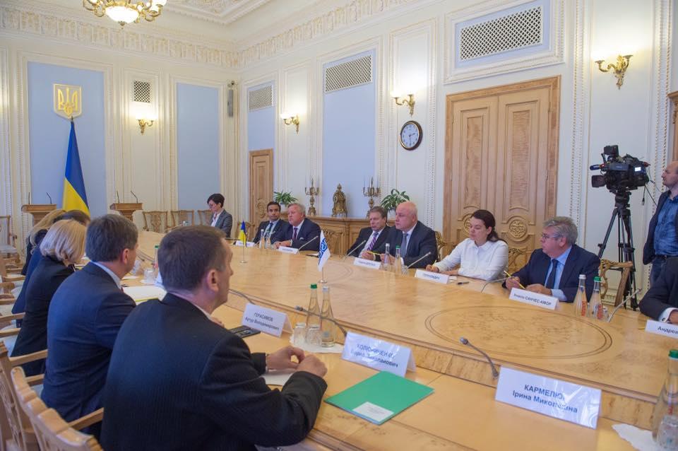 ВРаде сообщили  о«ползучей легализации» выборов Президента Российской Федерации  вКрыму