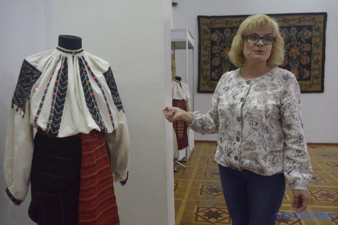 Лілія Гальчевська