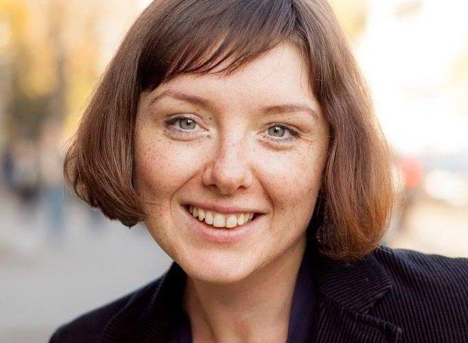 Дарія Прокопик, біолог