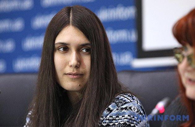 Анастасия Старожицкая