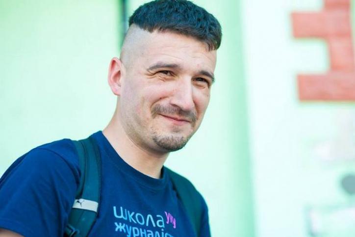 Отар Довженко
