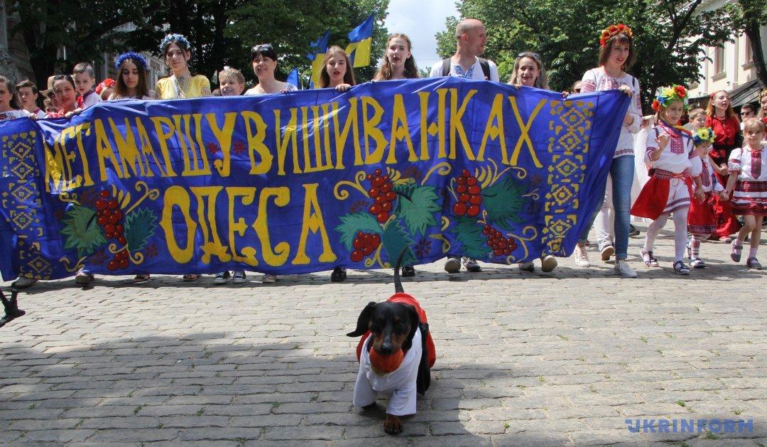 Фото: Сергій Ляшонок