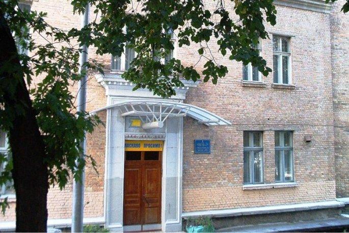 Спеціалізована школа № 49 з поглибленим вивченням французької мови
