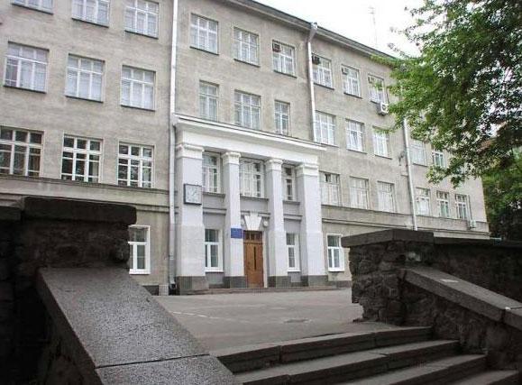 Спеціалізована школа №57 з поглибленим вивченням англійської мови