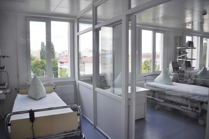 На Житомирщині відкрили інсультний центр