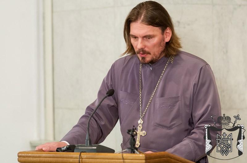 Фото: mefodiy.org.ua