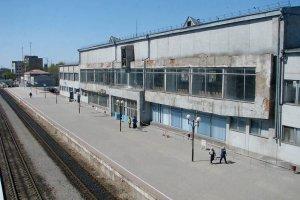 Николаевский железнодорожный вокзал планируют отдать в концессию