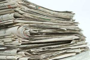 Довіра українців до ЗМІ за рік знизилася на 11%