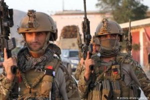В Афганістані таліби атакували конвой губернатора провінції: 8 загиблих