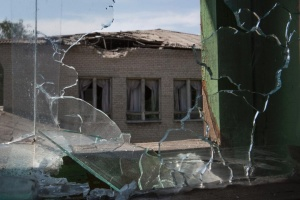 Україна направить у Гаагу дані про обстріли Росією лікарень і будинків на Донбасі