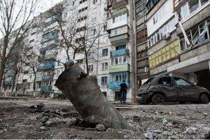 Сегодня - шестая годовщина обстрела Мариуполя террористами
