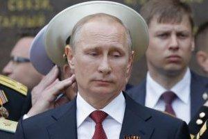 """У Путіна відреагували на """"верховного правителя"""""""