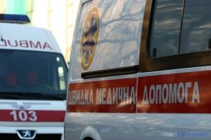 Из Днипра на лечение и реабилитацию в другие города отправили пятерых бойцов