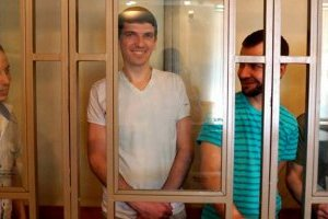 Політв'язень у Росії Сайфуллаєв написав листа українським активістам Латвії
