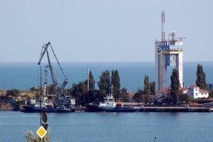 Одеський припортовий запрацює 1 лютого - постачальник сировини  є