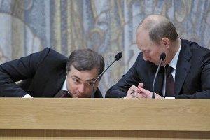 Путін підписав указ про відставку Суркова