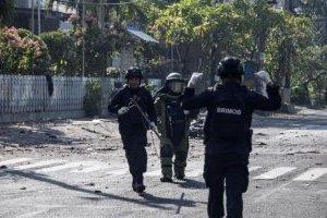 В Індонезії після виборів президента відбулися масові протести, є загиблі