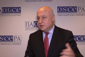 В ПА ОБСЕ заявляют об обострении на Донбассе