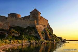 Аккерманскую крепость включили в предварительный список ЮНЕСКО