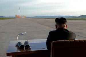 Супутникові знімки показали активність на ракетному полігоні КНДР