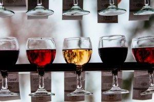 До 35% беременных в Украине употребляют алкоголь