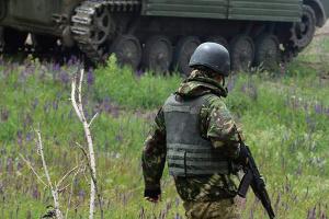 人权维护者在顿巴斯收集了俄罗斯军事犯罪的证据