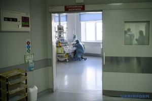"""Столичні лікарні """"другої хвилі"""" належно укомплектовані та забезпечені - КМДА"""