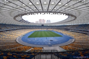 Up to 60,000 people to attend presidential debate at Olimpiyskiy Stadium
