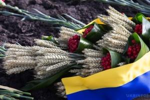Нацсовет напоминает телеканалам о Дне памяти жертв голодоморов