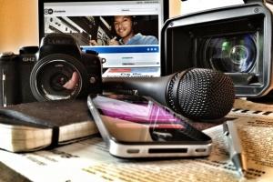 На конкурсі «Честь професії 2019» назвали найкращих журналістів