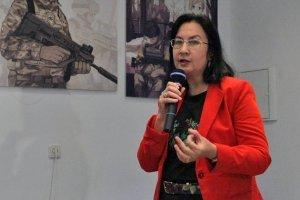 На «мистецькому» круглому столі пролунала ідея створити музей геноциду кримських татар