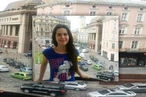 Марія Шевчук