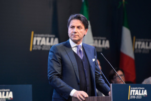 Італія образилася на Австрію і Грецію через небажання відкрити кордони