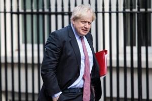 Претендентів на посаду прем'єра Британії залишилось лише двоє