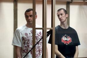 Кольченко не получает книги, которые ему присылают друзья