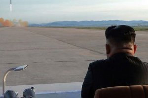 """КНДР заявила об успешном испытании """"сверхкрупной"""" ракетной установки"""