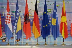 Євросоюз більше не дає гарантій інтеграції Західним Балканам - ЗМІ