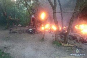 Суд пом'якшив вирок двом нападникам на ромський табір у Львові