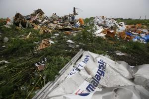 Premierminister: Ukraine fordert Bestrafung für die an Katastrophe MH17 beteiligten Personen