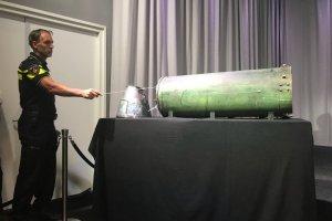 На Банковій прокоментували висновки Міжнародної слідчої групи щодо MH17