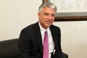 Посол ФРН Райхель цього тижня завершує дипмісію в Україні
