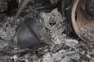 Un militaire ukrainien a été capturé par des combattants pro-russes