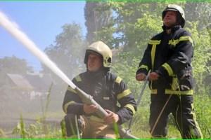 Пожежі у Греції: Україна відправить рятувальників на допомогу