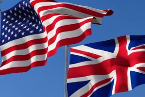 США та Британія заявили про підтримку України під час російських провокацій