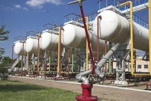 Украина входит в пятерку крупнейших потребителей сжиженного газа на транспорте