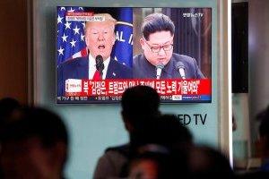 ООН разрешила делегации Ким Чен Ына поехать на встречу с Трампом