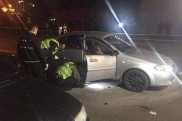"""Un journaliste tué à Kyiv, la police soupçonne un """"conflit familial"""""""