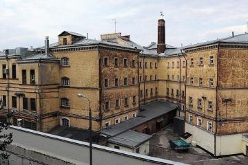 Al cónsul ucraniano se le permite visitar a los marineros capturados en la cárcel